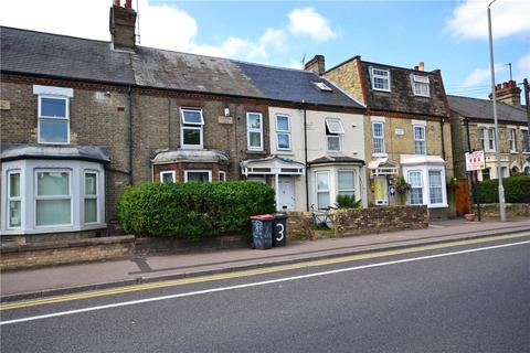 4 bedroom end of terrace house to rent - Elizabeth Way, Cambridge, Cambridgeshire, CB4