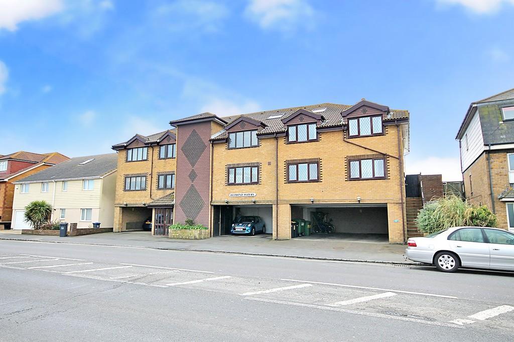 Studio Flat for sale in Diamond Waters, Brighton Road, Lancing BN15 8LJ