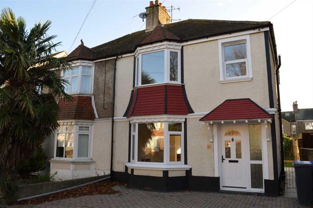 4 Bedrooms Semi Detached House for sale in Kingsland Road