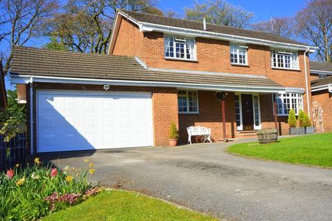 4 bedroom detached house for sale - Druids Park, Calderstones