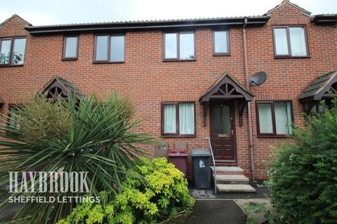 2 bedroom flat to rent - Rectory Gardens, Killamarsh S21
