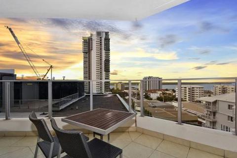 1 bedroom apartment  - 811/43B Knuckey Street, DARWIN CITY, NT 800
