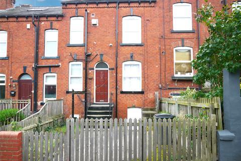2 bedroom terraced house to rent - Barton Mount, Beeston, Leeds, West Yorkshire, LS11
