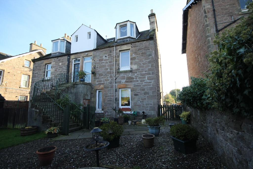 3 Bedrooms Maisonette Flat for sale in Queen Street, Perth, Perthshire, PH2 0EQ