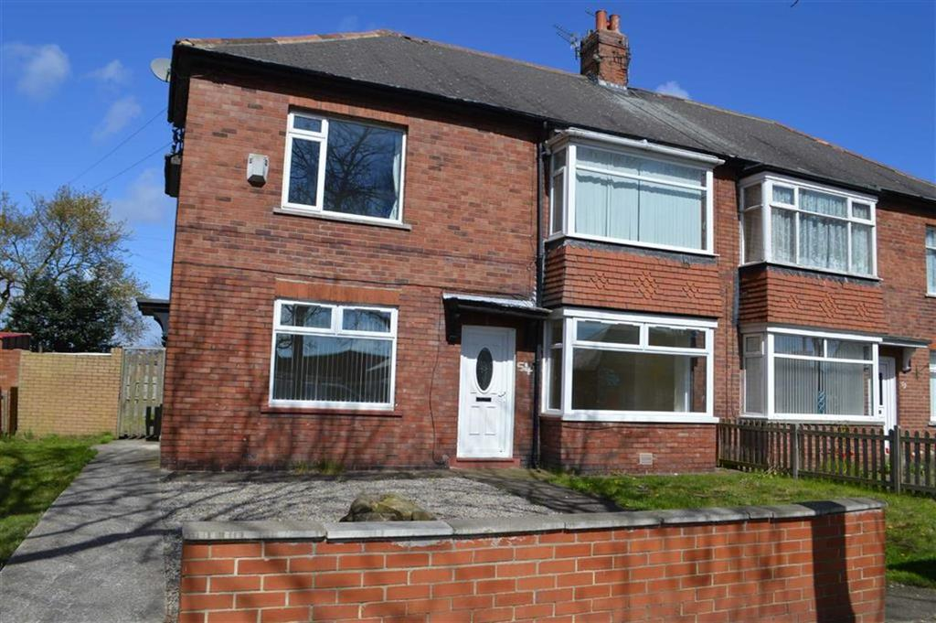 2 Bedrooms Flat for sale in Wallsend Road, North Shields