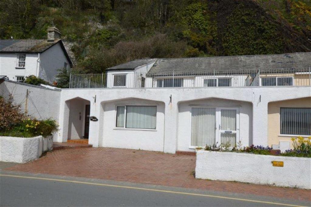 4 Bedrooms Semi Detached House for sale in 1, The Mews, Terrace Road, Aberdyfi, Gwynedd, LL35