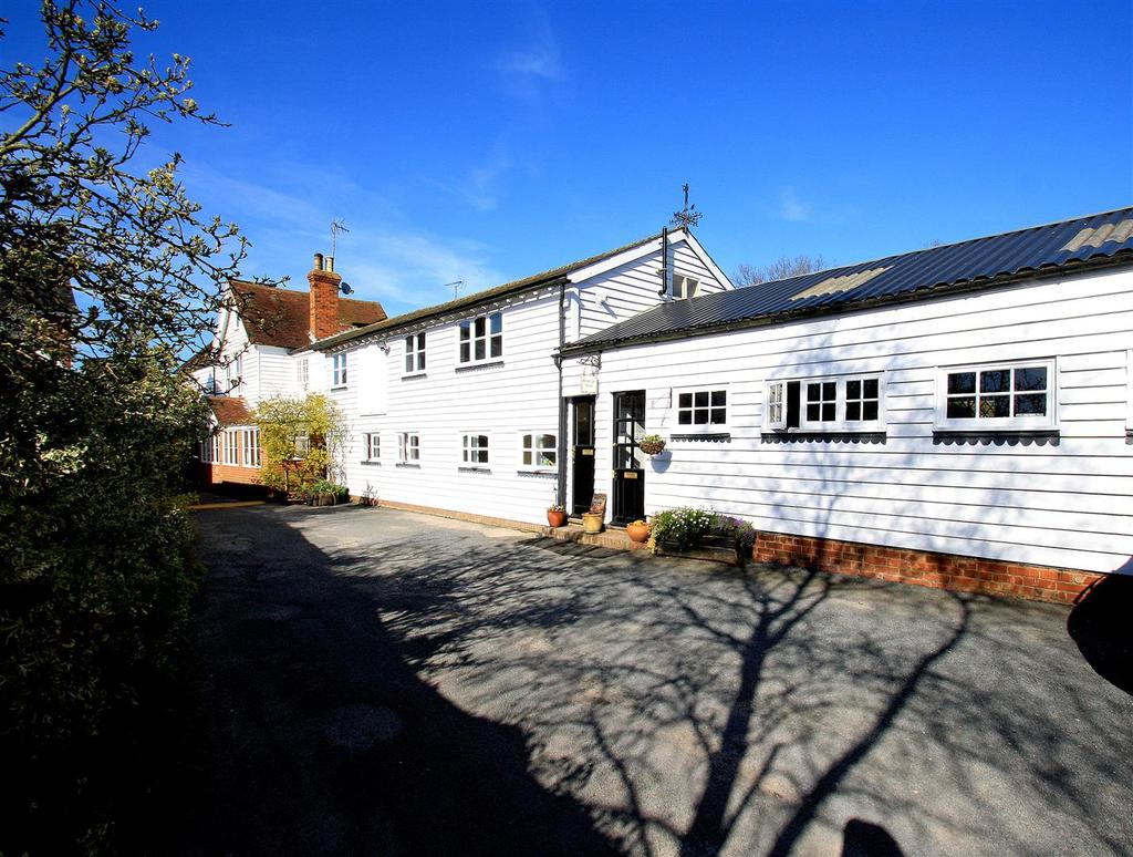 6 Bedrooms Detached House for sale in Moat Road, Headcorn, Ashford