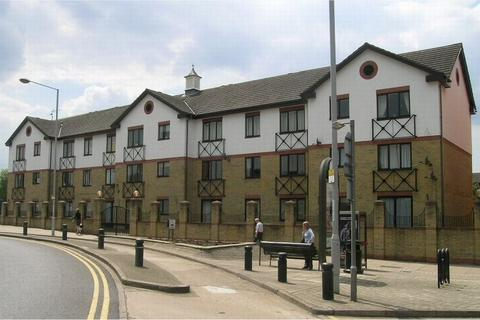 2 bedroom flat to rent - Churchill House, Rivergate, PETERBOROUGH, PE1