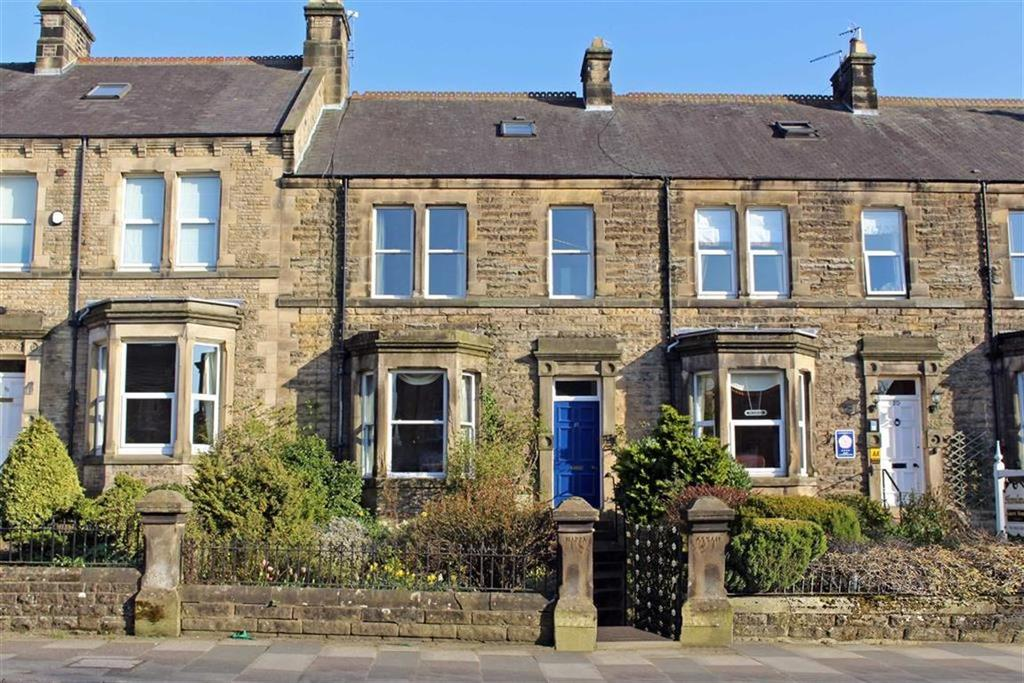 4 Bedrooms Terraced House for sale in Galgate, Barnard Castle, County Durham