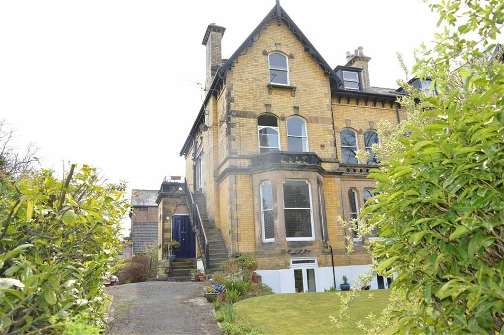 2 Bedrooms Apartment Flat for sale in 75 Beresford Road, Oxton, CH43