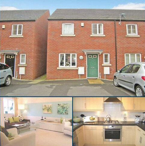 3 bedroom semi-detached house to rent - Ffordd Ty Unnos, Heath, Cardiff