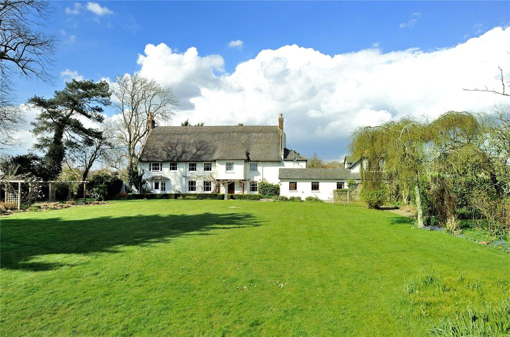 5 Bedrooms Detached House for sale in East Street, Winterborne Kingston, Blandford Forum, Dorset