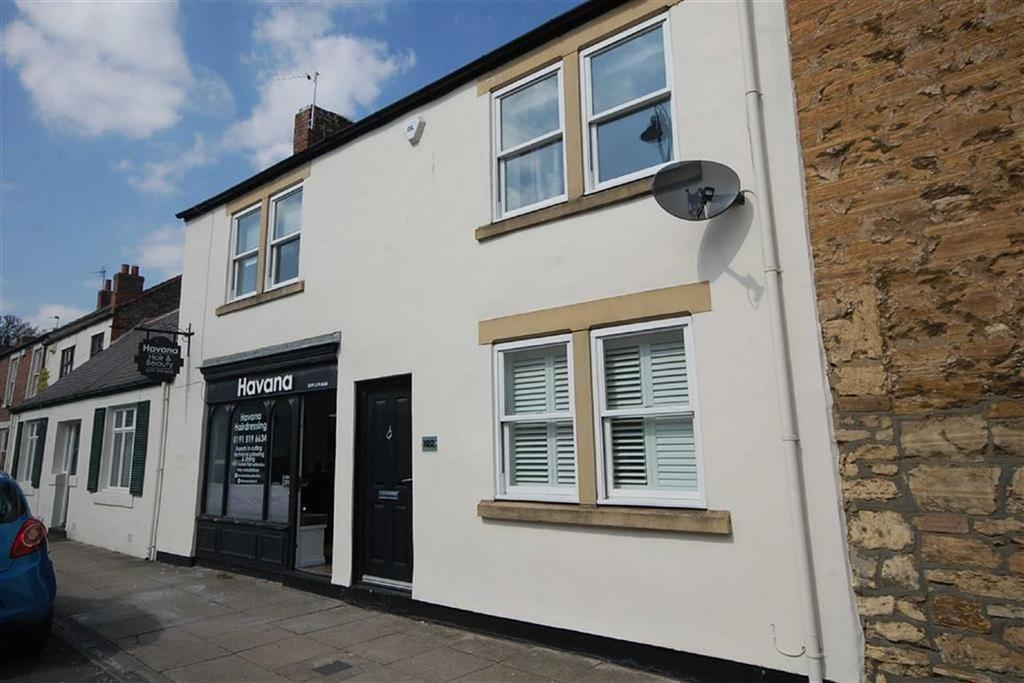 3 Bedrooms Terraced House for sale in Front Street, East Boldon