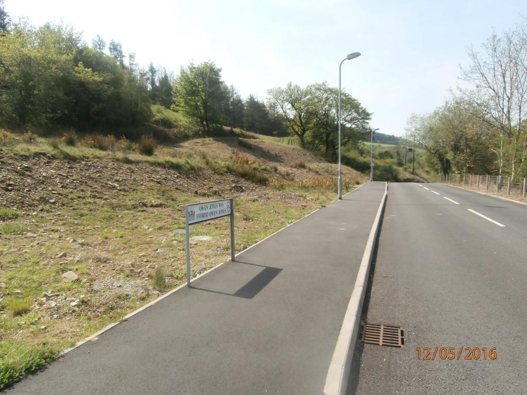 Land Commercial for sale in Phase II, Owen Jones Way, Varteg Road, Bryn, Port Talbot, West Glamorgan, SA13 2RF.