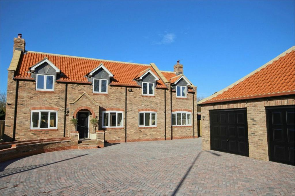 4 Bedrooms Detached House for sale in Endyke Lane, Cottingham, East Riding of Yorkshire