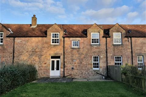 2 bedroom terraced house to rent - 5 Haggerston Barns, Haggerston, Berwick-upon-Tweed, Northumberland