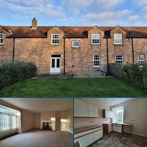 2 bedroom terraced house to rent - 5 Haggerston Barns, Haggerston, Berwick-upon-Tweed, Northumberland