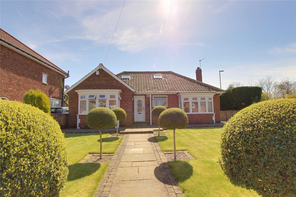 3 Bedrooms Detached Bungalow for sale in South Park Avenue, Normanby