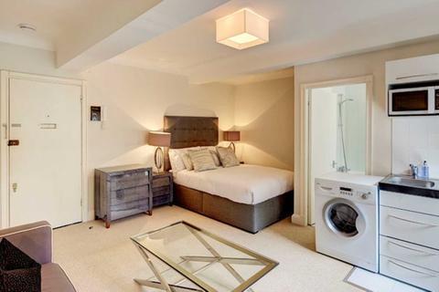 Studio to rent - Pelham Court, Chelsea, SW3 6SH