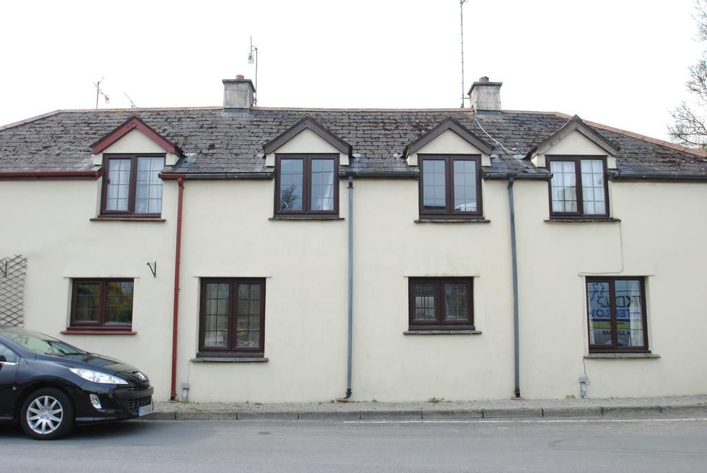 2 Bedrooms Terraced House for sale in Barn Cottages, Chillaton