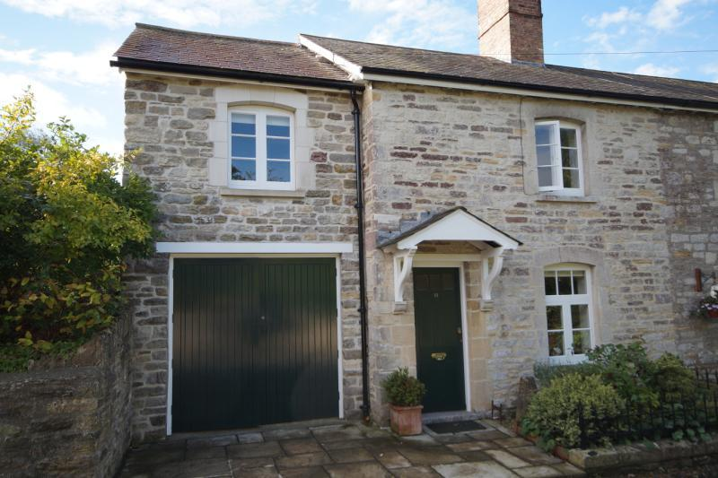 3 Bedrooms House for sale in Stottingway Street, Upwey, Dorset, DT3