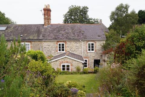 3 bedroom end of terrace house for sale - Stottingway Street, Upwey, Dorset, DT3