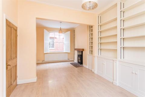 4 bedroom terraced house to rent - Ogleforth, York, North Yorkshire, YO1