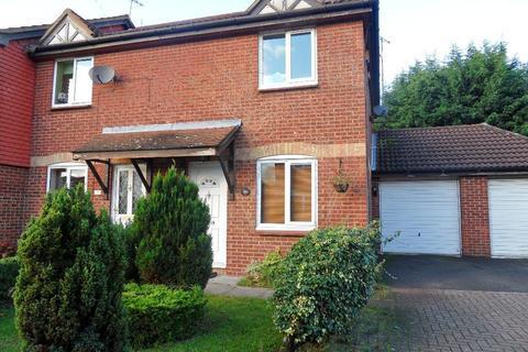 2 bedroom end of terrace house to rent - Elveden Close, Luton, Bedfordshire, LU2 7FF