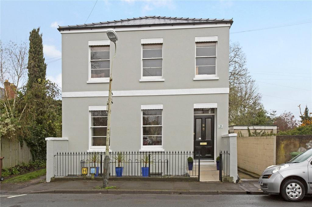 5 Bedrooms Unique Property for sale in Carlton Street, Cheltenham, Gloucestershire, GL52
