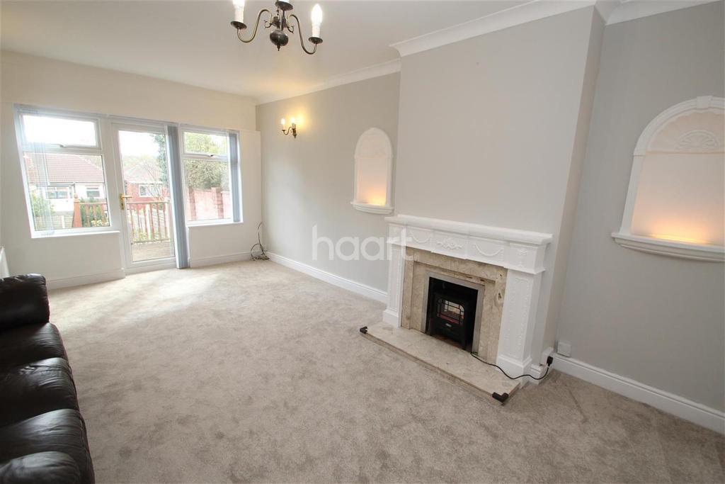 4 Bedrooms Semi Detached House for rent in Quinton Road, Harborne