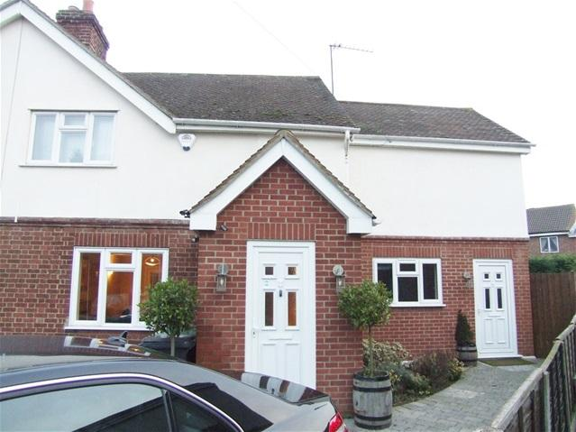 2 Bedrooms Terraced House for rent in PRIMLEY LANE, SHEERING