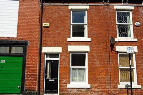 3 bedroom terraced house for sale - 9 Hobart Street. Sharrow, Sheffield S11 8DB