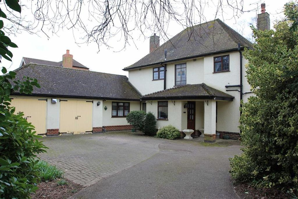 3 Bedrooms Detached House for sale in Scraptoft Lane, Scraptoft Lane, Leicester