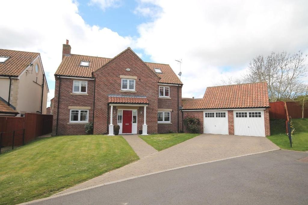 5 Bedrooms Detached House for sale in Willow Bridge Close, Carlton