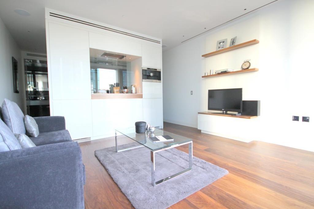 Studio Flat for sale in The Heron,