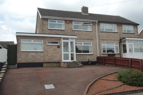 3 bedroom semi-detached house to rent - Bankside Crescent, Streetly B74 2JA