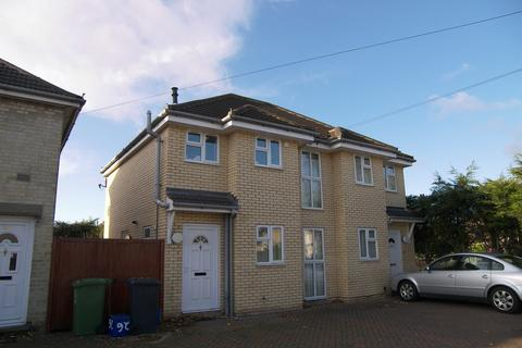 2 bedroom ground floor flat to rent - Kendal Way, Cambridge