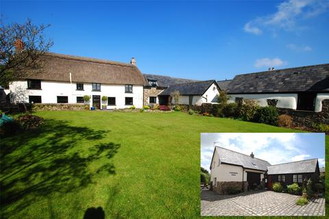 6 bedroom equestrian property for sale - Riddlecombe, Chulmleigh