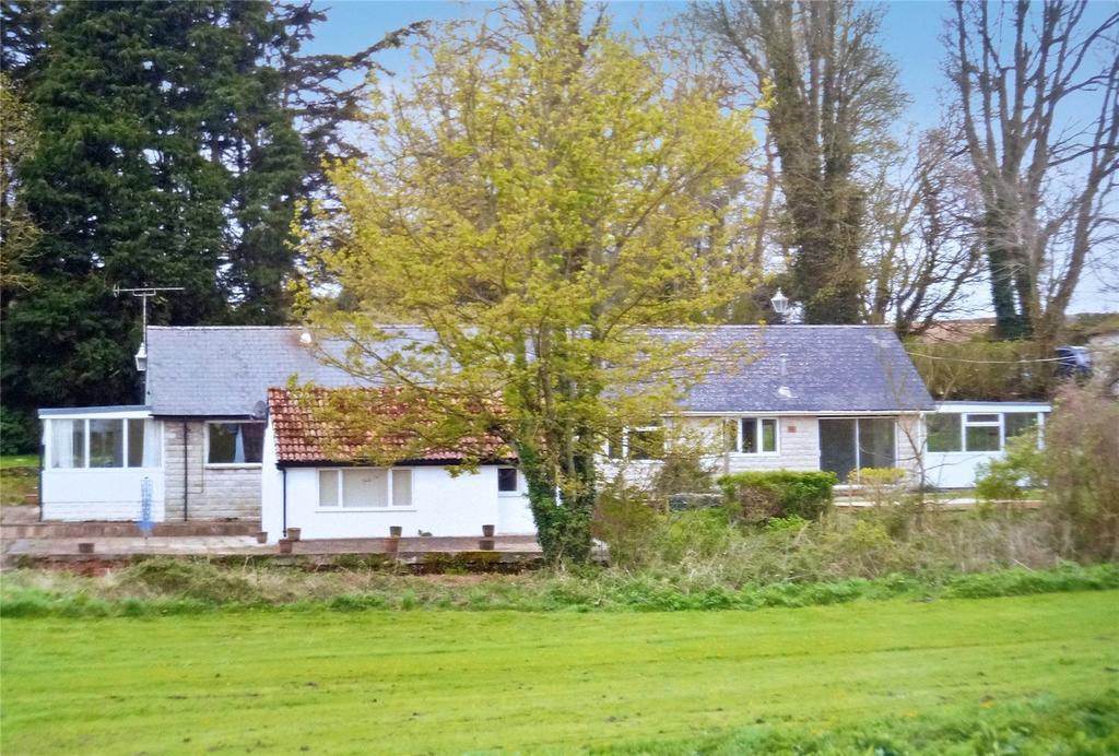 6 Bedrooms Bungalow for sale in Riverside Cottages, Athelhampton, Dorchester, DT2