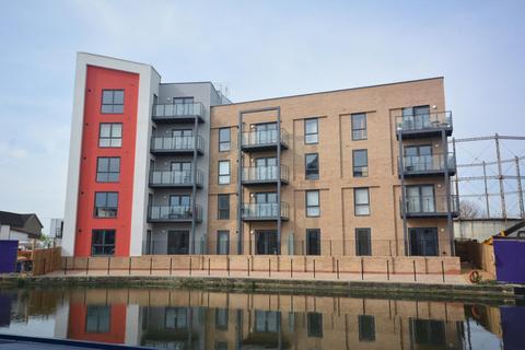 2 bedroom ground floor flat to rent - Wharf Road, Chelmsford, Essex, CM2