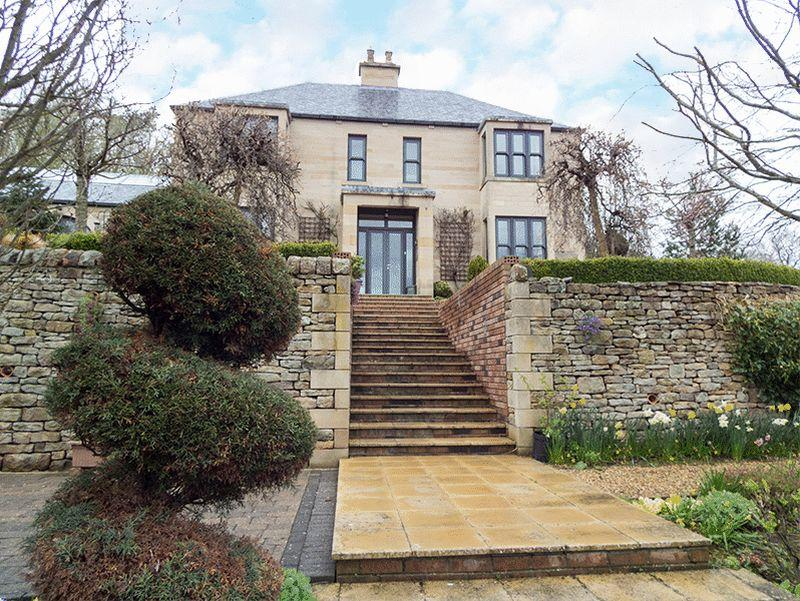 5 Bedrooms Detached House for sale in NORTHUMBERLAND, Haydon Bridge