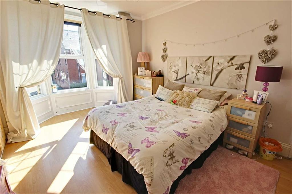 3 Bedrooms Maisonette Flat for sale in Stanhope Road, South Shields, Tyne And Wear