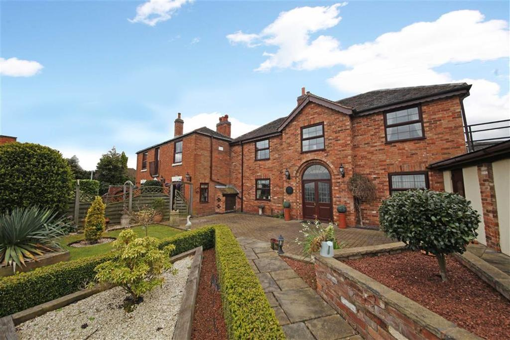 8 Bedrooms Detached House for sale in Burbage