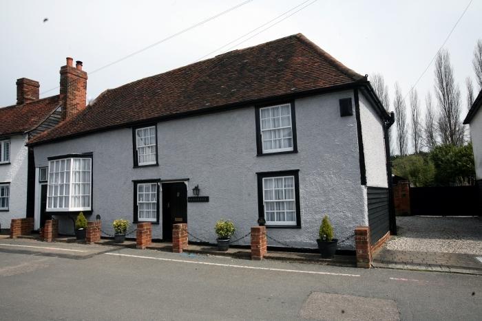 4 Bedrooms Village House for sale in QUEENS STREET, FYFIELD CM5