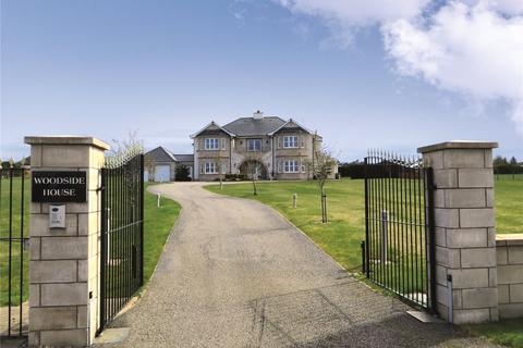 5 bedroom detached house for sale - Heights of Woodside, Westhill, Inverness