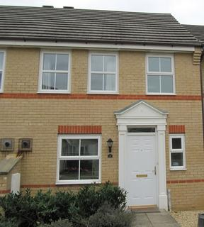 2 bedroom terraced house to rent - Coltsfoot Leyes Bicester
