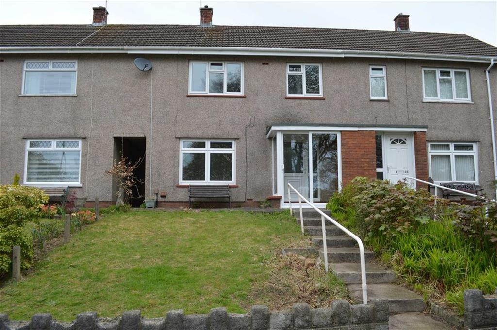 3 Bedrooms Terraced House for sale in New Mill Road, Swansea, SA2