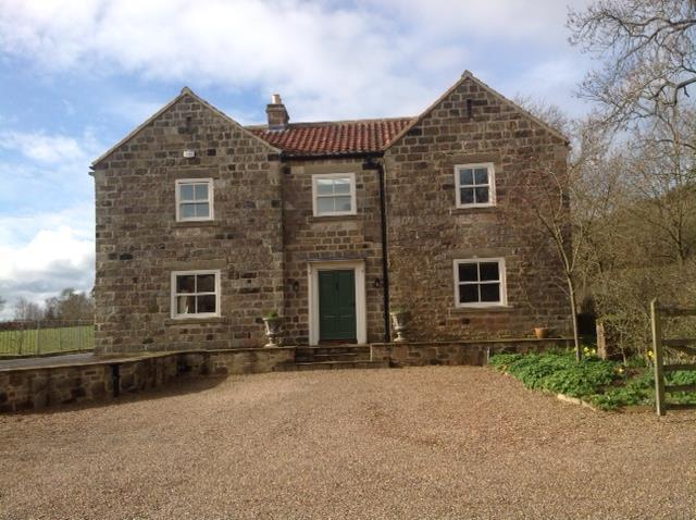 5 Bedrooms Detached House for sale in Nether Silton, Thirsk