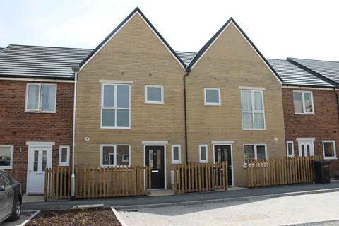 3 bedroom terraced house to rent - Rannoch Street, Tilehurst, Reading RG30