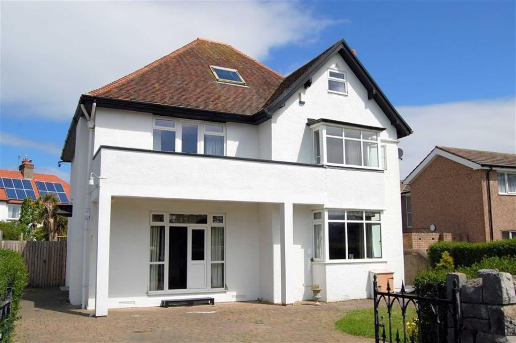 4 Bedrooms Detached House for sale in St Andrews Avenue, Llandudno, Conwy